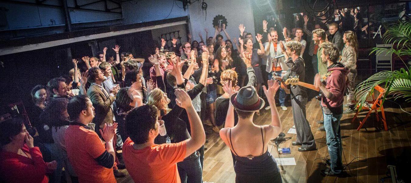 Tanzband Partyband Hochzeitsband Oktoberfestband Freiburg