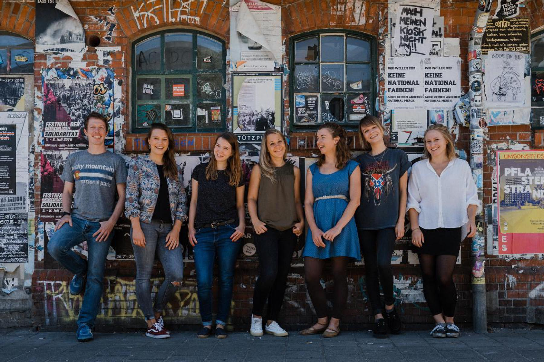 SofaConcerts-Team